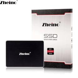 SSD 1 Unidade Zheino Ssd 120gb