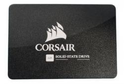SSD 1 Unidade  Corsair Gamer Ssd 120gb